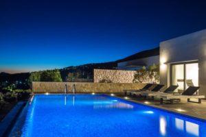 Villa Edge Lourdas Kefalonia Gallery 29