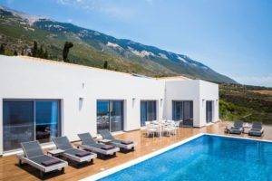 Villa Edge Lourdas Kefalonia Gallery 35